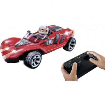 Playmobil Action Rc Rocket Racer (9090)
