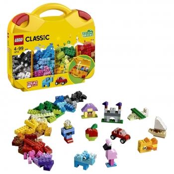 Lego Creative Suitcase 10713