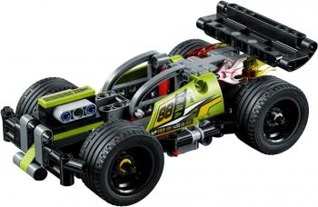 42072 LEGO Technic WHACK!
