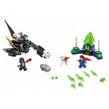 76096 Lego Marvel Super Heroes Superman™ & Krypto™ Team-Up