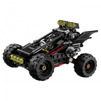 70918 LEGO Batman Movie The Bat-Dune Buggy