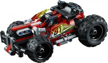 42073 LEGO Technic BASH!