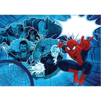 Κάρτα Ευχετήρια Spiderman '