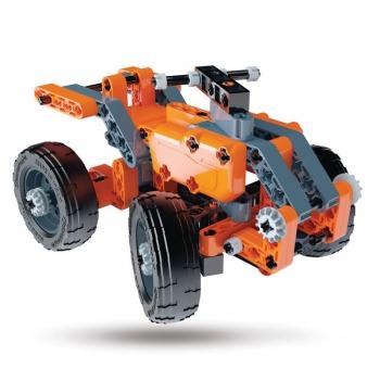 Μαθαίνω & Δημιουργώ Εργαστήριο Μηχανικής Buggy & Quad