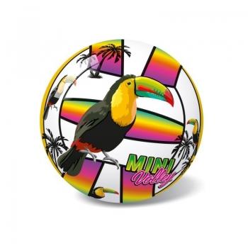 Μπάλα Βόλεϊ Flamingo - Tukan - Unicorn 11Cm - 3 Σχέδια