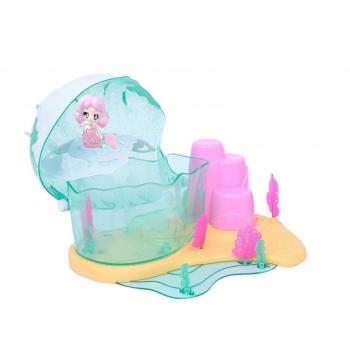 Glimmies Aquaria - Μαγικό Ενυδρείο Και Κούκλα