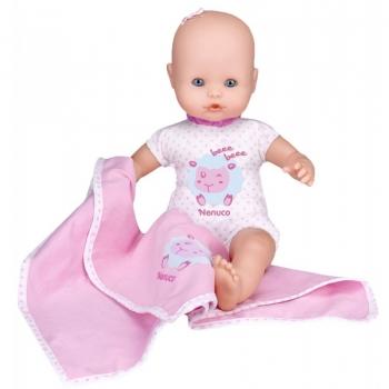 Nenuco Μαλακό Μωράκι Με Ήχους