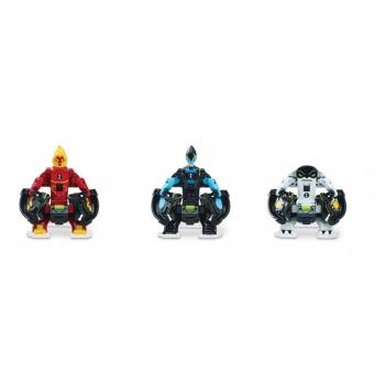 Ben 10 Omnitrix Transform - 2 Φιγούρες