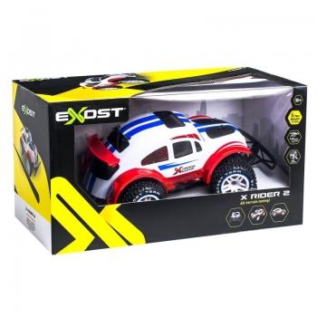 Exost X Rider II Τηλεκατευθυνόμενο Αυτοκίνητο 1:18