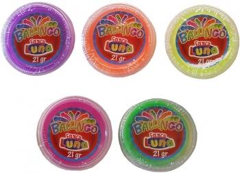 Ballingo Μπαλάκι Μαγικό 6 Μεταλλικά Χρώματα Με Glitter 21gr