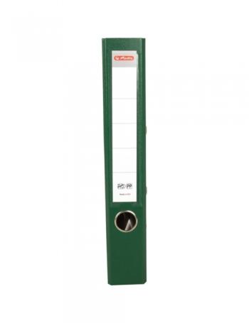 Κλασέρ Herlitz Standard Α4 5Cm Πράσινο