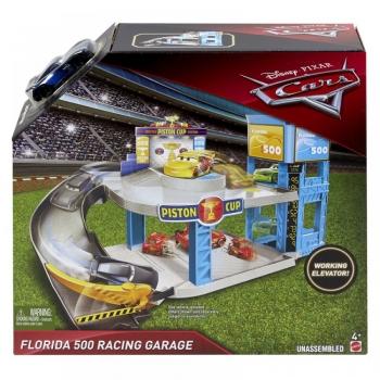 Cars 3 Γκαράζ Piston Cup (FWL70)