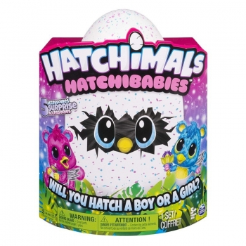 Hatchimals Babies - Μωρό Cheertree