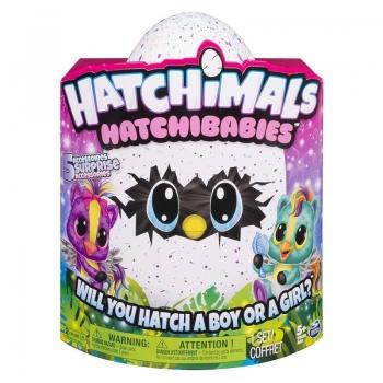 Hatchimals Babies - Μωρό Ponette