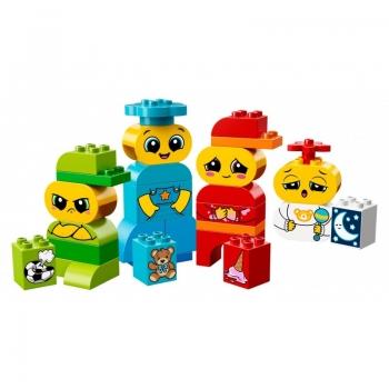Lego Duplo My First Emotions - Τα Πρώτα Μου Συναισθήματα
