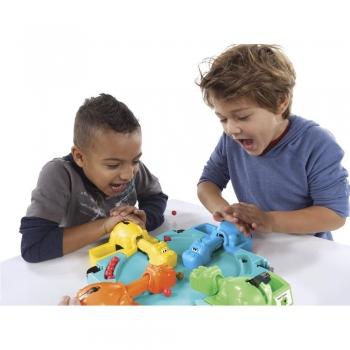 Επιτραπέζιο Χαρούμενοι Ιπποποταμούληδες Hungry Hippos (98936)
