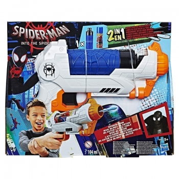 Hasbro Spiderman Movie New York Web Blaster