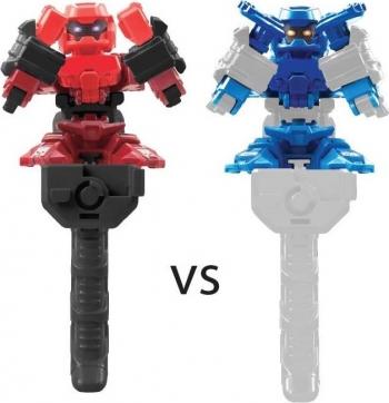 Battle Nox Fighting
