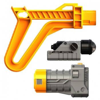 Silverlit Laser M.A.D Αξεσουάρ 20M Sniper Kit - 2 Χρώματα
