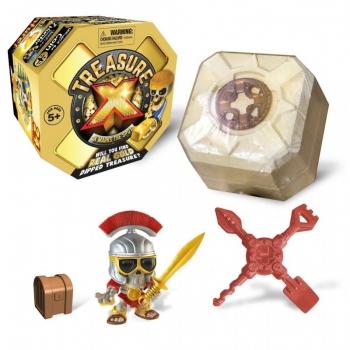 Treasure-X Συλλεκτική Φιγούρα - 1 Τεμάχιο