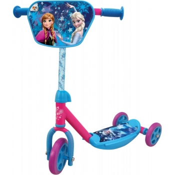 Scooter Frozen
