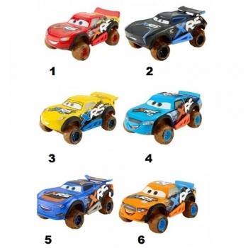Cars XRS Αυτοκινητάκια 6 Σχέδια (GBJ35)