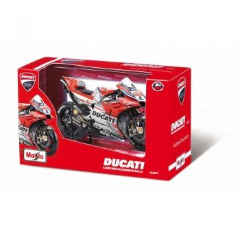 Maisto Ducati Moto Gp Desmosedici Andrea Dovizioso