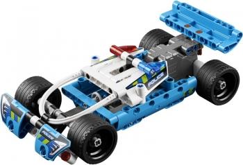 Lego Technic Police Pursuit - Αστυνομική Καταδίωξη