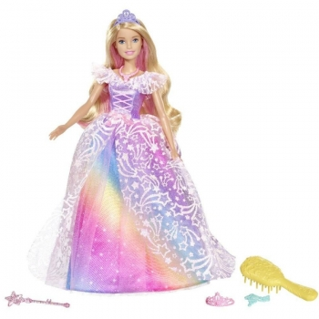 Barbie Λαμπερή Πριγκίπισσα