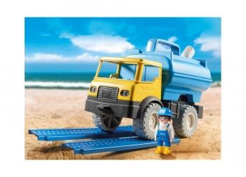 Playmobil Βυτιοφόρο (9144)