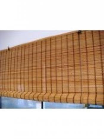 Κουρτίνα Μπαμπού 90x180cm
