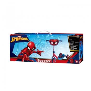 Πατίνι Spiderman