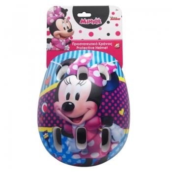 Παιδικό Προστατευτικό Κράνος Minnie Mouse