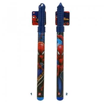 Ραβδί Για Σαπουνόφουσκες Spiderman - 2 Σχέδια