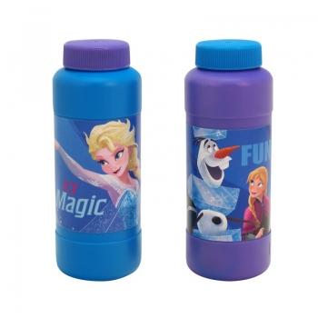 Disney Frozen Σαπουνόφουσκες Διπλό Μεγάλα Μπουκαλάκια