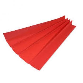 Χαρτί Γκοφρέ Κόκκινο 50cmx200cm 45% The Littlies
