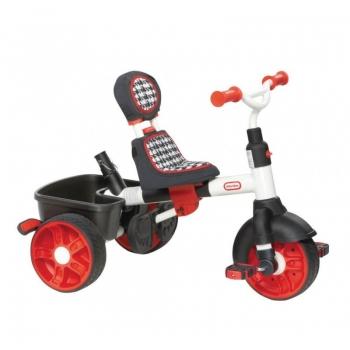 Τρίκυκλο Ποδηλατάκι 4Σε1 Σπορ Έκδοση