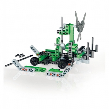 Μαθαίνω Και Δημιουργώ - Εργαστήριο Μηχανικής 3-Rotor Helicopter And Airbot