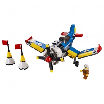 31094 LEGO Creator Race Plane - Αγωνιστικό Αεροπλάνο