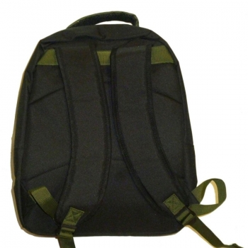 GIM Fortnite Colors Πολυθεσιακή Τσάντα Πλάτης