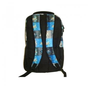 GIM Fortnite G.O.A.T. Πολυθεσιακή Τσάντα Πλάτης