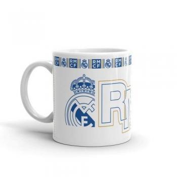 Κούπα Κεραμική 325ml Real Madrid