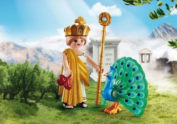 Playmobil Θεά Ήρα (70214)