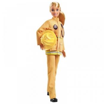 Barbie 60 Χρόνια-Πυροσβέστης (GFX29)