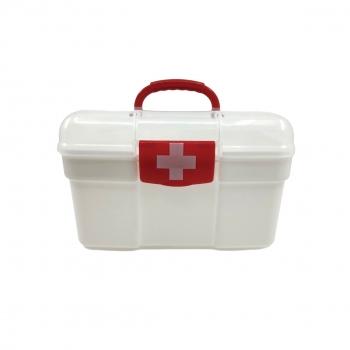 Κουτί Φαρμάκων 4 Θέσεων 14x22