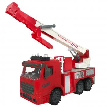 Πυροσβεστικό Όχημα με Ήχο & Φώτα