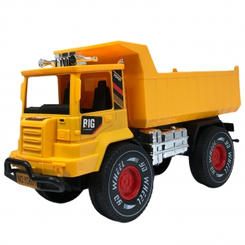 Δομικό Φορτηγό Ανατρεπόμενο 40Χ16Χ20 Σ122 ΣΧΔ