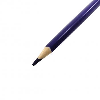 Ξυλομπογιές Yalong Μοτίβο Color Pencils Τριγωνικές 22x15- 18 τμχ.
