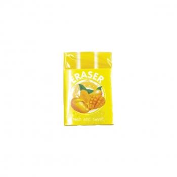 Γόμα Eraser Φρούτα Fresh and Sweet 4x3x1 Ass 5