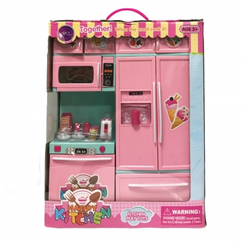 Κουζίνα Παιδική